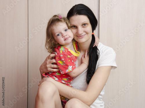 жирные голые мамы и дочки фото