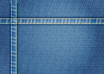 FOND Jeans_Tissu
