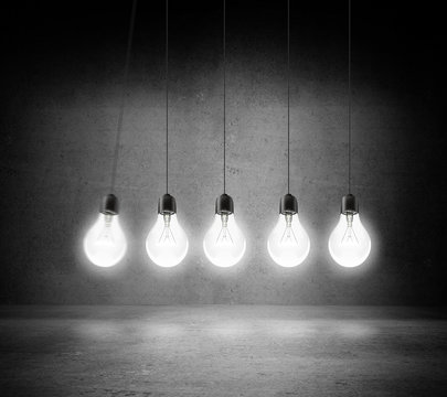 Lamp  pendulum
