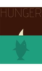 Vector Minimal Design - Hunger