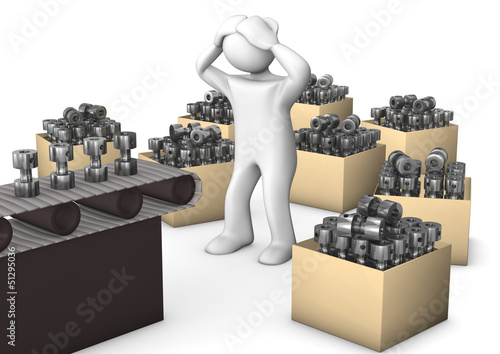 """Overproduction"" Stock photo and royalty-free images on ..."