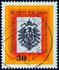 German Eagle (Germany 1971)
