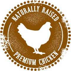 Premium Natural Chicken