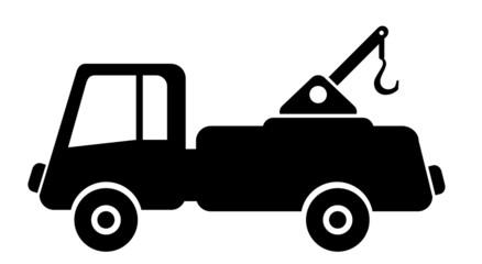 Abschleppwagen Abschleppdienst