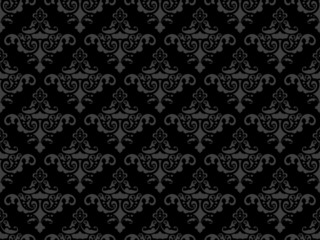 Muster schwarz 2