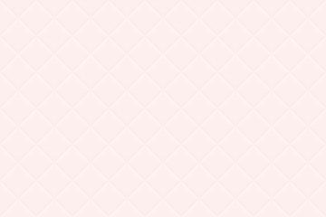 ピンクのキルティングの背景