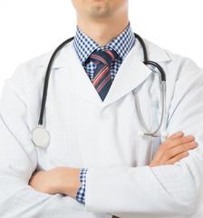healthcare practitioner