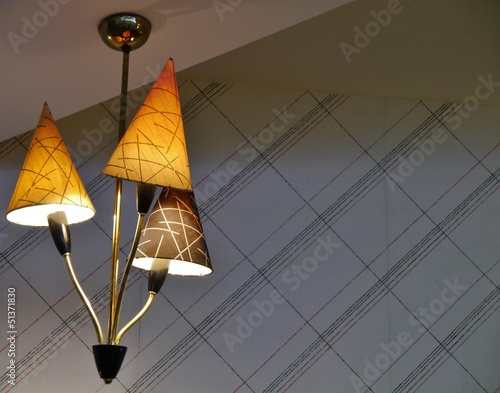 "Lampe 60Er lampe aus den 60er jahren"" stock photo and royalty-free images on"