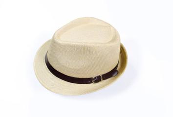 summer beige hat