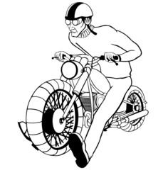 great rider