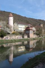 Wertheim an der Tauber