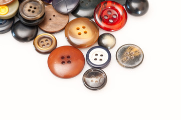 Buttons for clothes