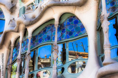 the fantastical designs of antoni gaudi