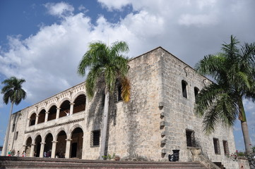 Alcazar de Colon, Dominican Republic