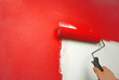 hand painting wall