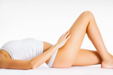 Perfect female body