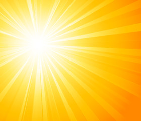 Summer light background