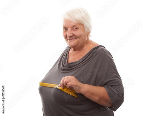 фото толстые голые бабушки