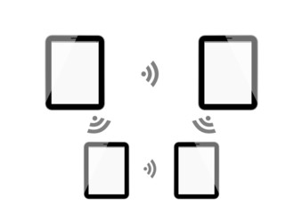 tablet comunicazioni
