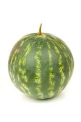 Striped watermelon