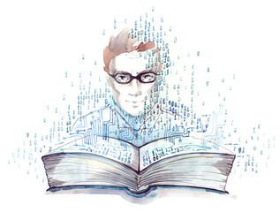 textbook on programming