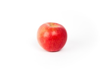 Apple isolated on a white backgrounds