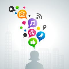 social network 2013_04 - 09