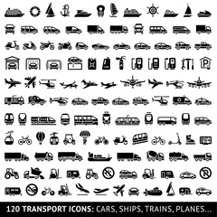 120 Transport icon