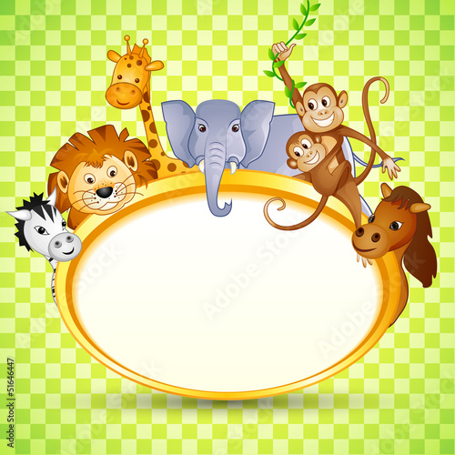 Baby Animals Vectors Photos and PSD files  Free Download