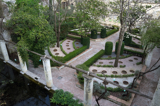 Salerno - Giardini Minerva