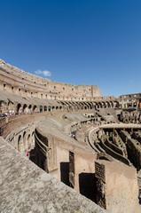 Wall Mural - Internal of Colosseum