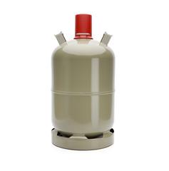Gasflasche