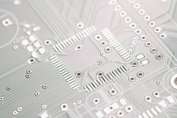 HiTech Circuit Board