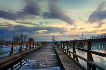 Korana Bridge