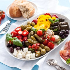 Antipasto Buffet