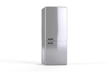 Refrigerator with path