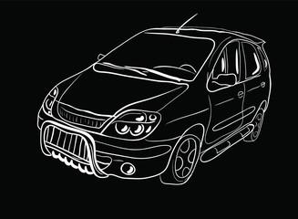 Avto mobile