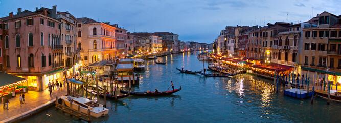 Foto op Plexiglas Venetie Rialto, Venice