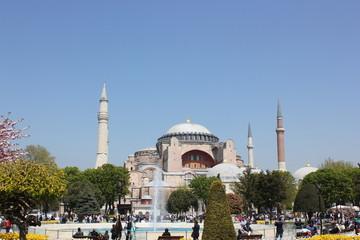Türkiye Ayasofya Müzesi