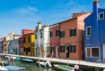 Burano - Venice -Italy