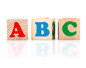 ABC Play Blocks