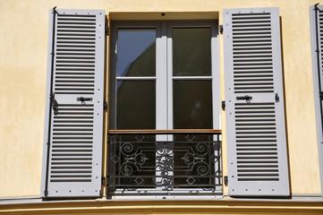 Fototapeta fenêtre ancienne obraz