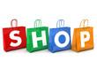 Shopping Bags Shop