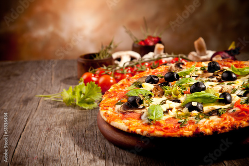 Pizza business plan software