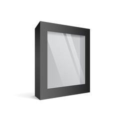 Black box software package, vector