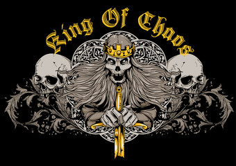 King of chaos