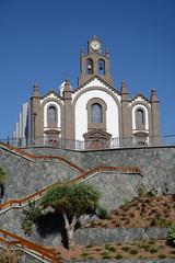 Kirche in Santa Lucia, Gran Canaria