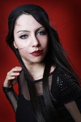 red portre 7