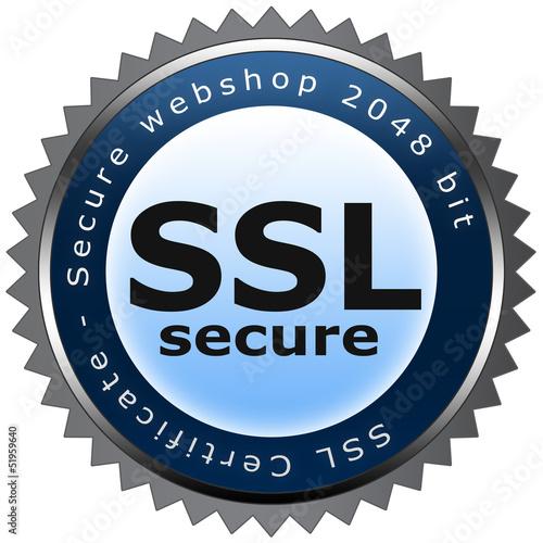 SSL Zertifikat\