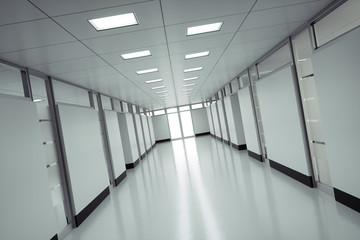 Hospital Floor